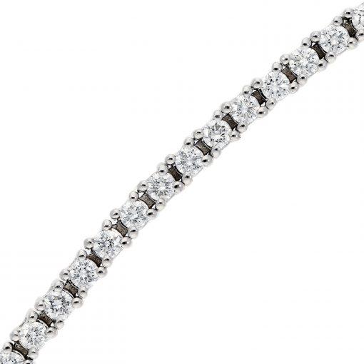 Diamond BraceletStyle #: iMARS-26767