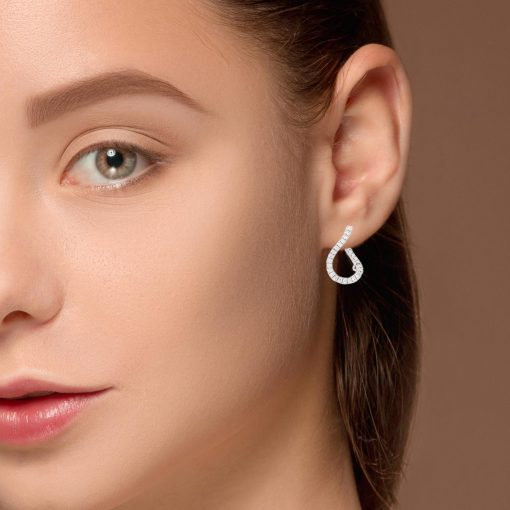 Diamond EarringsStyle #: iMARS-27126