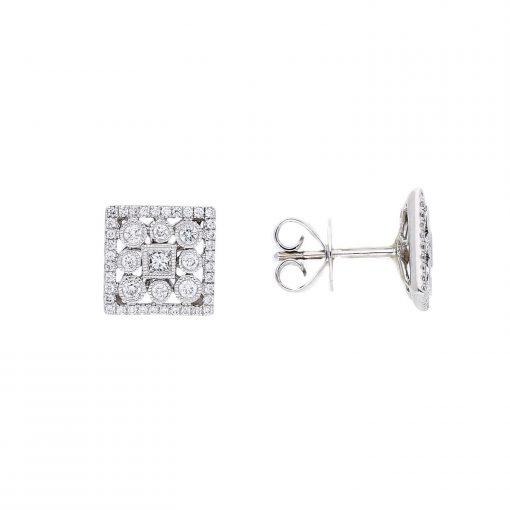 Diamond EarringsStyle #: MH-EARRINGS