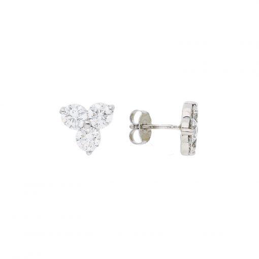 Diamond EarringsStyle #: MH-JG-119-03