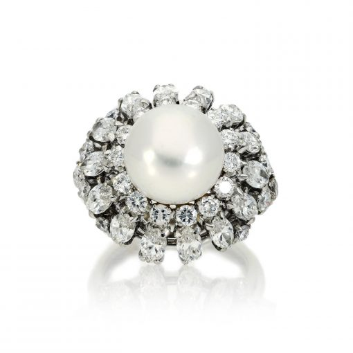 Pearl RingStyle #: MH-RING-719-031