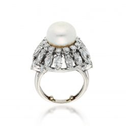 Pearl Ring<br>Style #: MH-RING-719-031