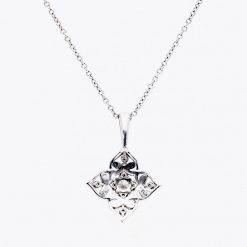 Diamond Necklace<br>Style #: N8789