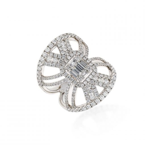 Diamond RingStyle #: PD-LQ20286L