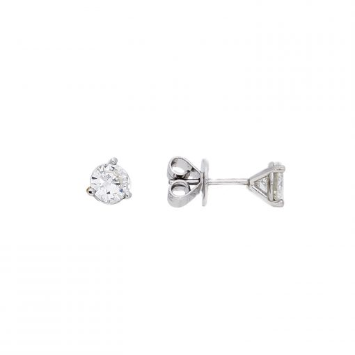 Diamond  EarringsStyle #: PP2672-03-12-B