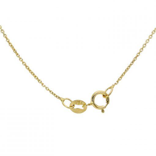 Diamond NecklaceStyle #: ANC-AN6900B