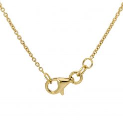 Diamond Necklace<br>Style #: iMARS-26758