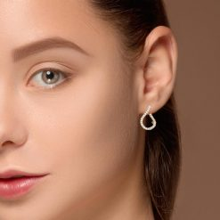 Diamond EarringsStyle #: iMARS-27126