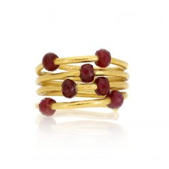 Ruby RingStyle #: MH-FAS-819-01