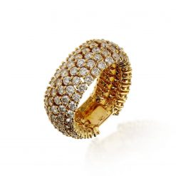 Diamond Ring<br>Style #: PD-LQ8662L