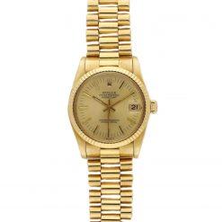 Rolex Datejust - 68278SKU #: ROL-1173