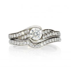 Diamond RingStyle #: 96009