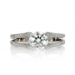 Diamond RingStyle #: MD-00008