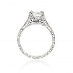 Diamond Ring<br>Style #: MD-00008