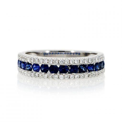Sapphire RingStyle #: PD-LQ21460L
