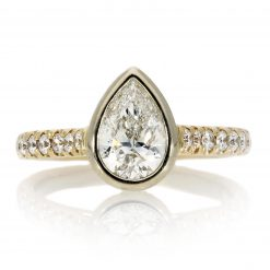 Diamond RingStyle #: IM-339-072-03