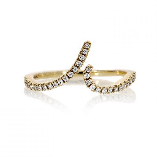 Diamond RingStyle #: MARS-26609