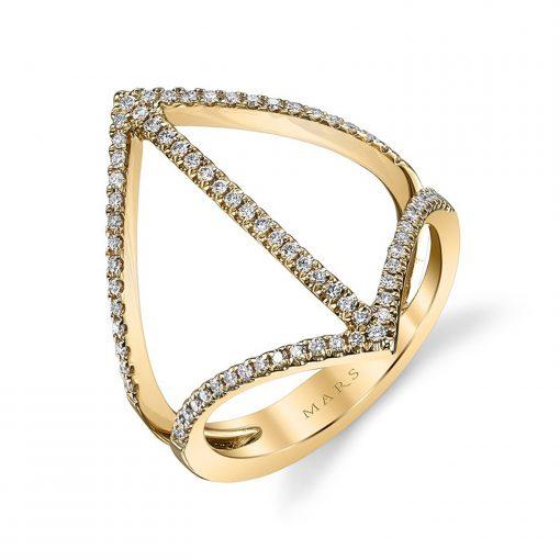 Diamond RingStyle #: iMARS-26719