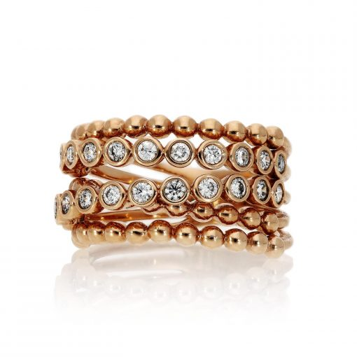Diamond RingStyle #: ANC-HY109