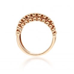 Diamond Ring<br>Style #: ANC-HY109