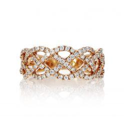 Diamond Ring<br>Style #: MARS-25859