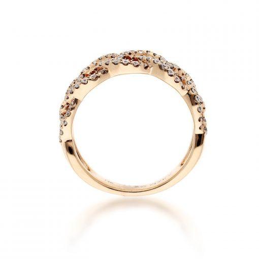 Diamond RingStyle #: MARS-25859