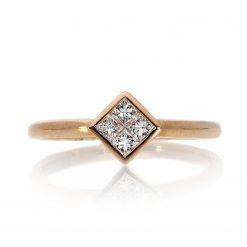 Diamond Ring<br>Style #: MARS-26968