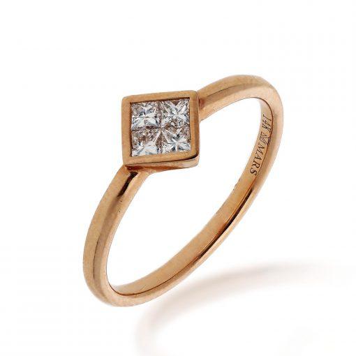 Diamond RingStyle #: MARS-26968
