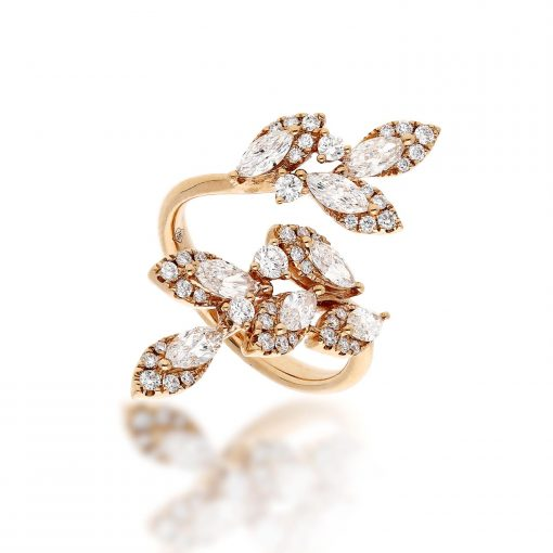 Diamond RingStyle #: MARS-27431