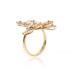 Diamond Ring<br>Style #: MARS-27431
