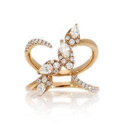 Diamond RingStyle #: MARS-27432