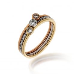 Diamond RingStyle #: ANC-AN6798B