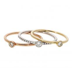 Diamond Ring<br>Style #: ANC-AN6798B