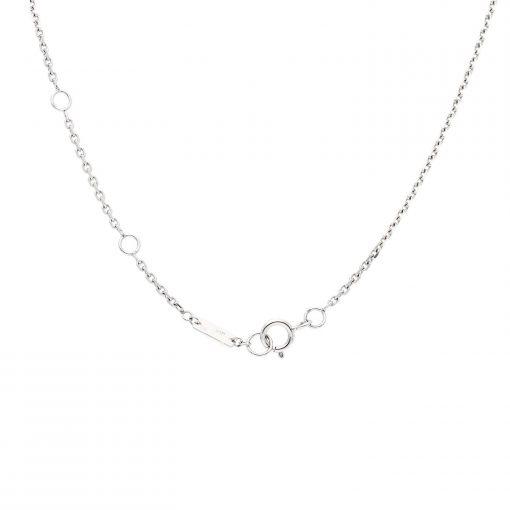 Sapphire NecklaceStyle #: JW-PEND-SP-001