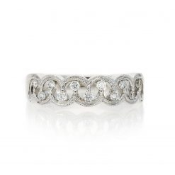Diamond Ring<br>Style #: MARS-25794