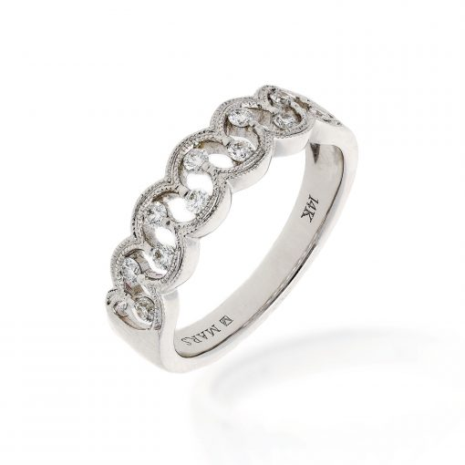 Diamond RingStyle #: MARS-25794