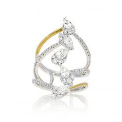 Diamond Ring<br>Style #: MARS-27434