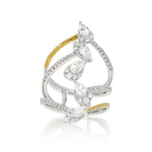 Diamond RingStyle #: MARS-27434