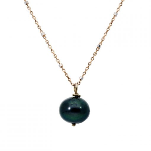 Pearl NecklaceStyle #: 925090