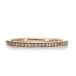 Diamond Ring<br>Style #: MARS-27242