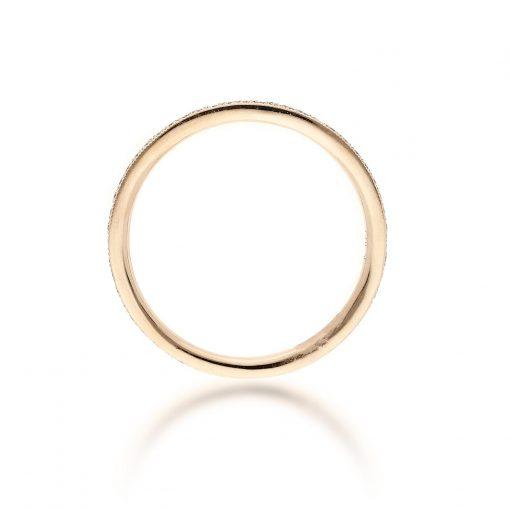 Diamond RingStyle #: MARS-27242