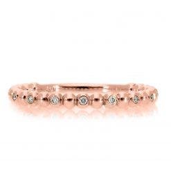 Diamond Ring<br>Style #: MARS-27245RG