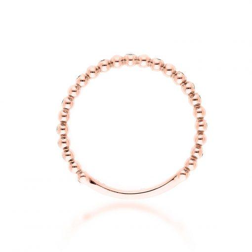 Diamond RingStyle #: MARS-27245RG