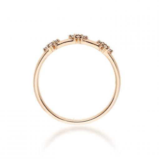 Diamond RingStyle #: MARS-27269