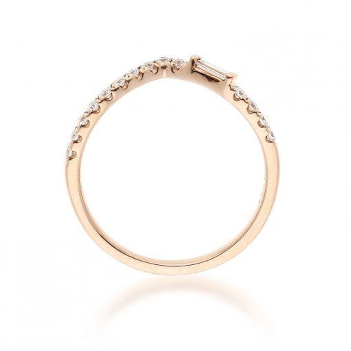 Diamond RingStyle #: MARS-27488