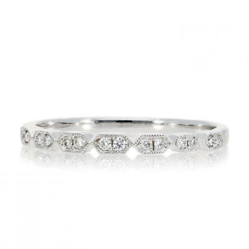 Diamond RingStyle #: ANC-JA734