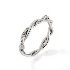 Diamond Ring<br>Style #: B8078