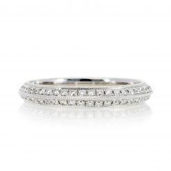 Diamond Ring<br>Style #: MARS-25916