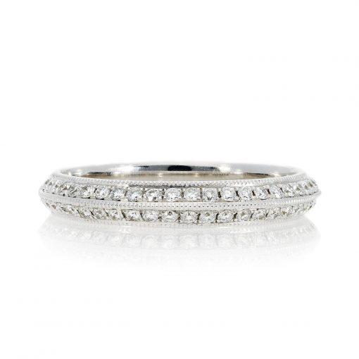 Diamond RingStyle #: MARS-25916