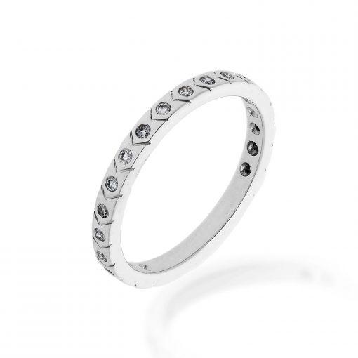 Diamond RingStyle #: MARS-27283WG